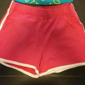 Children's Place | Hot Pink Jogger Shorts